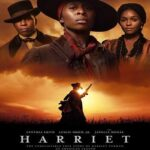 Harriet 2019 English 350MB DVDScr 480p