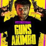 Guns Akimbo 2019 English 300MB Web-DL 480p ESubs