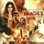 Baaghi 3 2020 Hindi Movie 400MB pDVDRip
