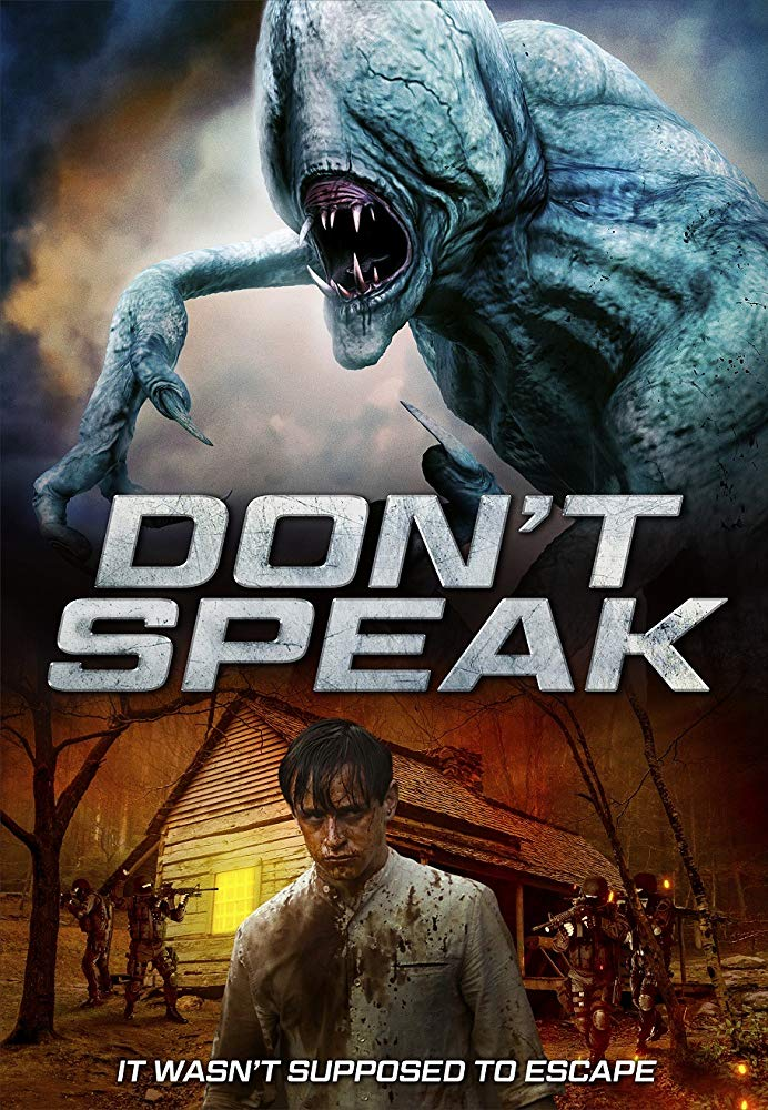 Dont Speak 2020