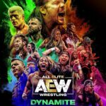 AEW Dynamite (24 June 2020) English 300MB HDTV 480p