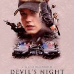 Devils Night Dawn of the Nain Rouge (2020) English 300MB WEB-DL 480p