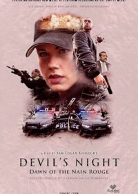 Devils Night Dawn of the Nain Rouge (2020)