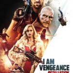 I Am Vengeance Retaliation (2020) English 250MB WEB-DL 480p
