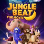 Jungle Beat: The Movie 2020 English 300MB HDRip 480p