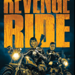 Revenge Ride 2020 English 720p HDRip 800MB