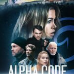Alpha Code (2020) English 300MB AMZN WEB-DL 480p
