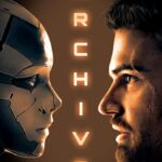 Archive 2020 English 300MB HDRip 480p ESubs