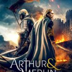 Arthur & Merlin: Knights of Camelot 2020 English 280MB HDRip