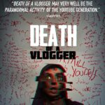 Death of a Vlogger 2020 English 720p HDRip 800MB
