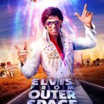 Elvis from Outer Space 2020 English 300MB HDRip 480p