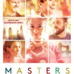 Masters of Love 2020 English 280MB HDRip