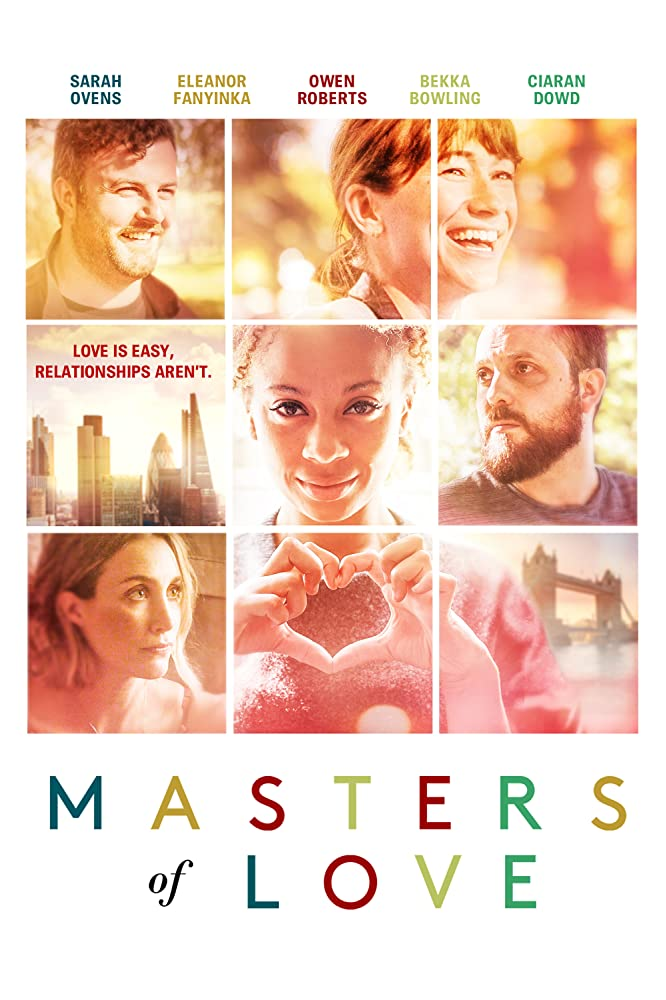 Masters of Love 2020