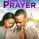 One Last Prayer 2020 English 295MB HDRip ESubs