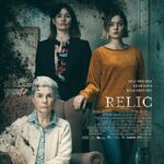 Relic 2020 English 300MB HDRip 480p