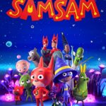 SamSam 2020 English 300MB HDRip 480p