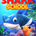 Shark School 2020 English 300MB HDRip 480p