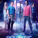 Bill & Ted Face the Music 2020 English 300MB HDRip