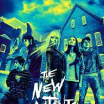 The New Mutants 2020 English 300MB HDCAM 480p