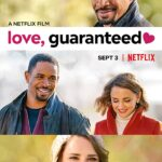 Love, Guaranteed 2020 English 720p NF HDRip ESubs 800MB
