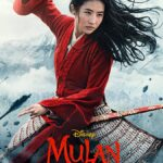 Mulan 2020 English 370MB HDRip ESubs