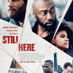 Still Here 2020 English 300MB HDRip
