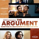 The Argument 2020 English 720p HDRip 800MB