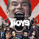 The Boys (2020) S02 English Ep (01-03) AMZN Web Series 600MB HDRip