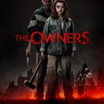The Owners 2020 English 720p HDRip 800MB