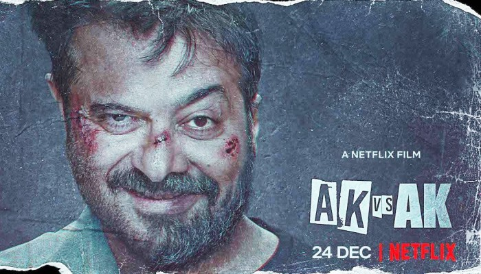 AK Vs AK Leaked & Available For Download On Tamilrockers
