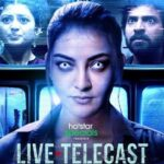 Live Telecast Web Series All Episodes Download Leaked on TamilRockers
