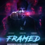 Framed 2021 English HDRip 300MB Download