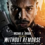 Tom Clancys Without Remorse 2021 English 720p HDRip 850MB Download
