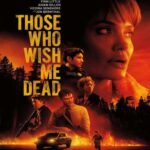 Those Who Wish Me Dead 2021 English 280MB Web-DL 480p Download
